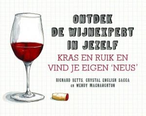 Ontdek de wijnexpert in jezelf_omslag.indd